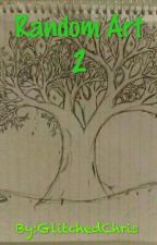 Random Art 2 by GlitchedChris