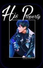 His property-BTS VXReader  by KpopLover1012