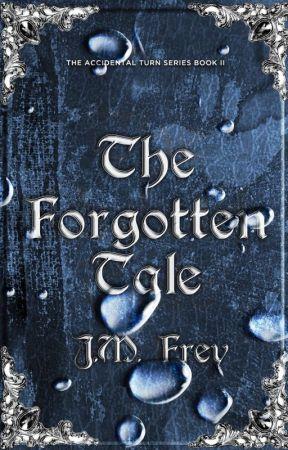 The Forgotten Tale by JmFrey