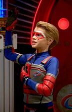 The finale! ( a Henry danger story) by motavater2325