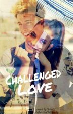 Challenged love  by ToriToGilinsky