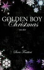 Golden Boy Christmas - One Shot by sarastar79