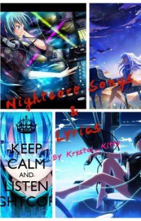 Nightcore Songs and Lyrics - Switching Vocals by Applebeauty