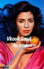Vkook Smut by kingkizzle