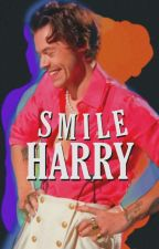 Smile, Harry. [ Sin Editar]  #SEA2017  #TAwards17 #AquaAwards2017 by Stylesouter