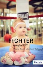 Fighter by findinglove9499