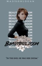 Beautiful Doom ☪ Jasper Hale [1] by Madison_Logan