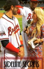 Sideline Secrets {Dansby Swanson} by atlbraves07