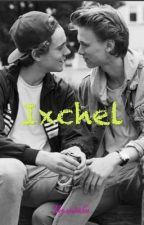 Ixchel by enirakee