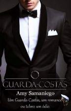 O Guarda-Costas by rebel_unicornblue