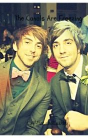 The Canals Are Freezing (A Jalex Fanfic (; ) by meetme0nthamesstreet
