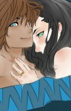 Hearts Aflame- A KorrAsami Fan Fiction (Sequel to Heart of Ice) by FalconWolf14