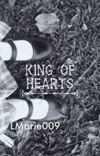 King of Hearts (Miss Peregrine's Home for Peculiar Children) by LMarie009