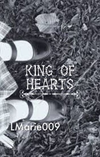 King of Hearts (Miss Peregrine's Home for Peculiar Children)