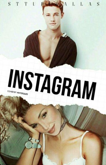 Instagram  C.D 