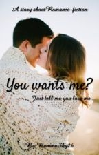You Wants Me? [ Dalam Proses Editing ] by vsit98