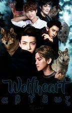 Wolfheart · SeBaek · by OrangeDeer947