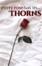 thorns |mike&jacob|  by gvldencc
