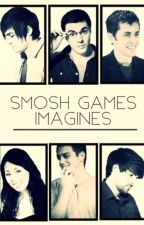 Smosh Games Imagines (x Reader) by thecatgurl