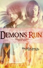 Demons Run  by eIysian