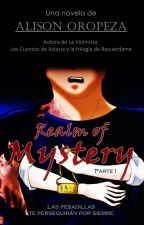 Realm of Mystery by AlisonOropeza20