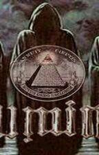 ¿Quienes son los Illuminati? by Leonardo-_-Pacheco