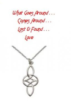 What Goes Around . . Comes Around . . Lost & Found . . Love  -  HP/AU 6th year by HollyHammerHagelin