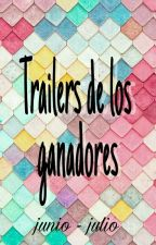 Trailers de los ganadores | junio - julio by FicsGaysAwards