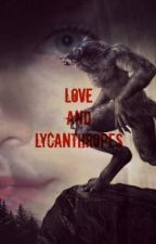 LOVE and Lycanthropes by patriisyalowiis