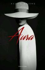 Aura // 5 by AcityaMajeng