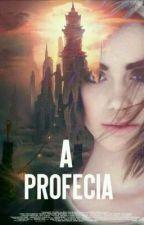 Adotada Por Vampiros  by Pandinha2014