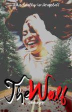 The Wolf by pkayyz