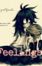 Feelings by gummy-pail