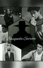 Búsqueda Secreta by Macaa22015