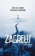 Zagreus by AmythestWinter