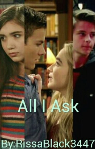 All I Ask