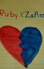 Ruby Y Zafiro  by dixiegarcia0