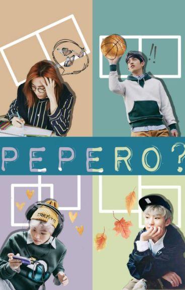 Pepero?