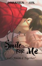Smile For Me by DRascal
