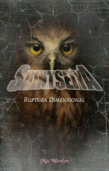 Saint Seiya: Ruptura Dimensional