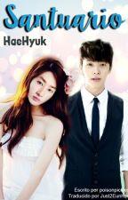 [HaeHyuk] Santuario by just2eunhae
