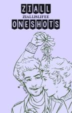 Ziall Oneshots by ziallfiles