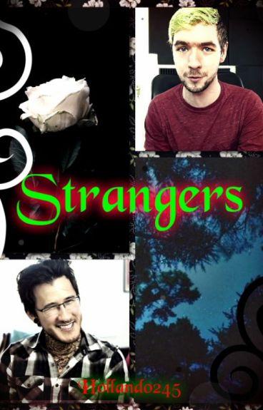 x Strangers x    Septiplier   