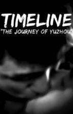 """Timeline """"The Journey of YuZhou - การเดินทางของหวงจิ่งอวี๋และสวี่เว่ยโจว"""" by WittySmirk"""