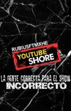 Youtube Shore by rubiusftmxhe