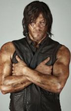 Daryl Dixon *SMUT* by LydiaPinnell