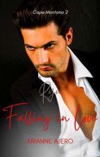 CAPE MONTANA 2: Ryu Jae Tan by Eury_Evans