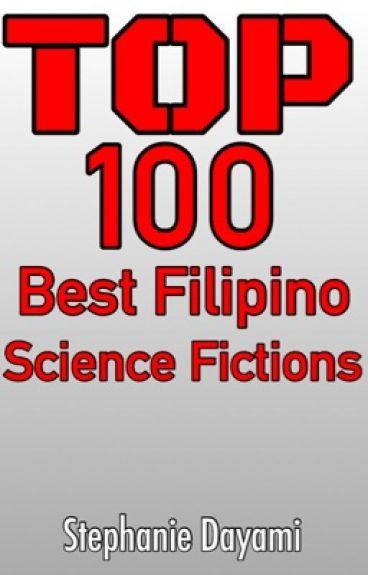 Top 100 Best Filipino Sci-Fi