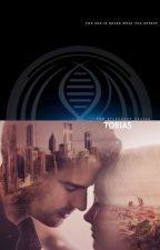 Tobias - after Allegiant ✔ by divurgiant