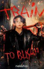 TRAIN TO BUSAN by songyongbie